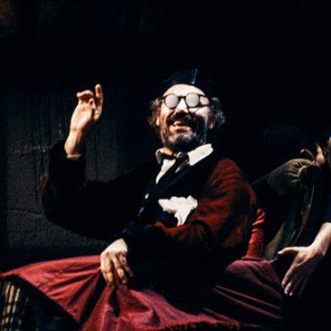 Teatro – 1978 | 1984