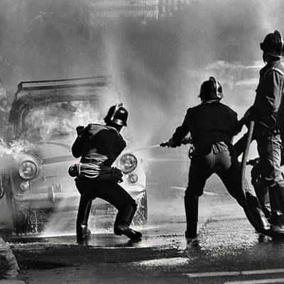Madrid - 1975