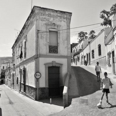 Almería - 2010