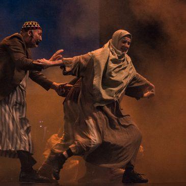 Ayman, el Musical