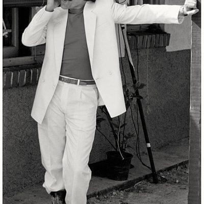 Antonio Resines-1984