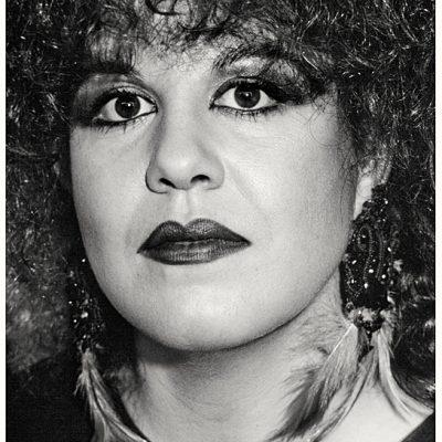 Paloma Chamorro-1985