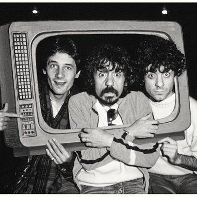 Martes y Trece - 1979
