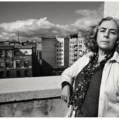 Carmen Martín Gaite - 1983