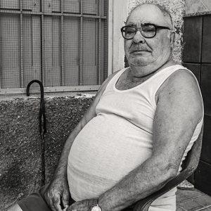 MANUEL GONZÁLEZ PÉREZ - PESCADOR