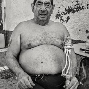 RAMÓN EL PORRAS